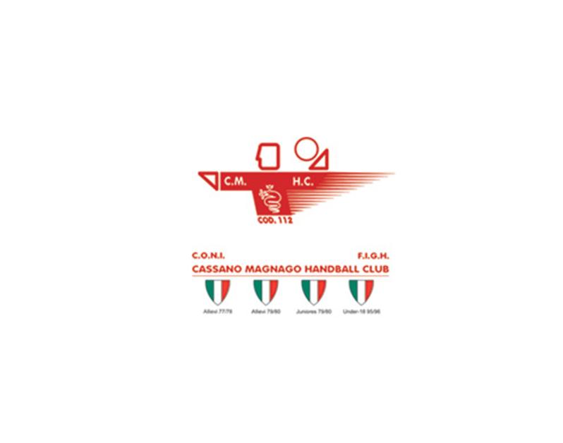 Tripudio del Cassano Magnago Handball Club: promossi in A1!